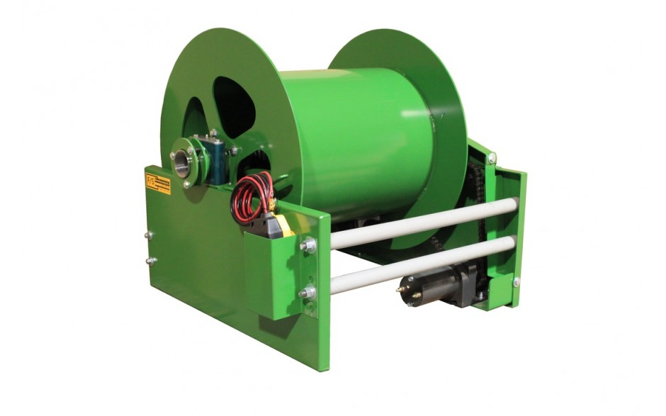 Hose Reels up to 700 feet
