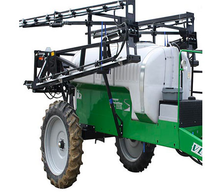 pull sprayer